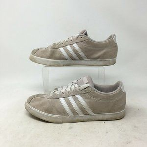 Adidas Courtset Sneakers Shoes Ortholite Float Lac